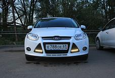 Ford Focus  Тверь