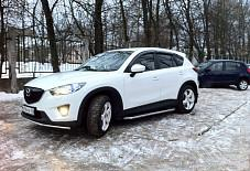 Mazda CX-5 Тверь