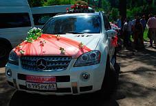 Mercedes-Benz ML Тверь