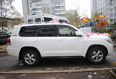 Toyota Land Cruiser 200 Тверь