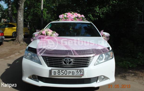 Toyota Camry Тверь