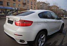 BMW X6 Тверь