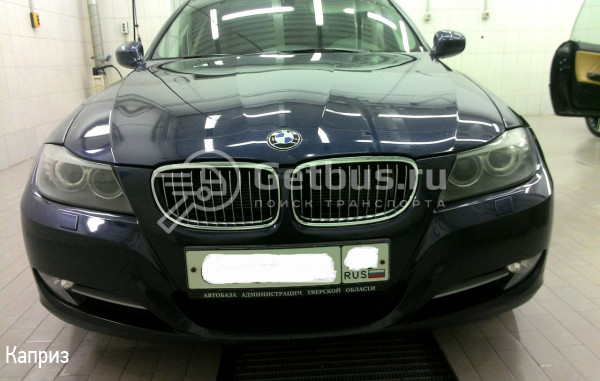 BMW 320i Тверь
