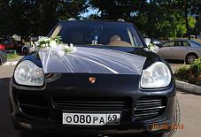 Porsche Cayenne Тверь