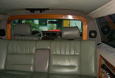Lincoln Town Car Тверь