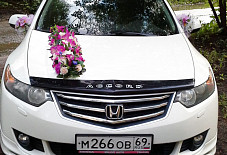 Honda Accord Тверь