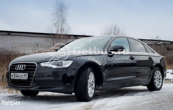 Audi A6 Тверь